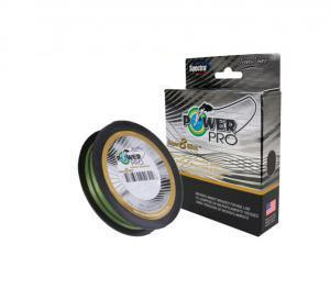 Леска Power Pro Super8Slick 135м 0.36/green