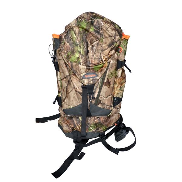рюкзак для рыбалки охоты и туризма line winder 90 л камуфляж